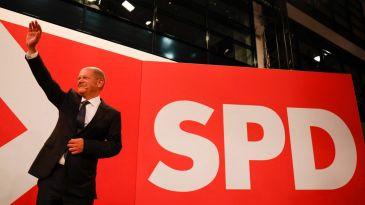 Elezioni in Germania, vince SPD ma strada lunga per Governo