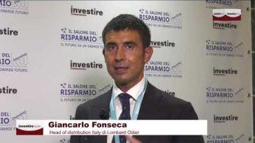 """Fonseca (Lombard Odier): """"Le metriche corrette per misurare i parametri Esg"""""""
