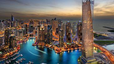 Negli Emirati il turismo è a prova di Covid e gli eventi ripartono in tutta sicurezza