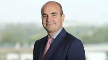 Mauro Andriotto,  deputy head of continental european sales, head of Italy di Jupiter Am
