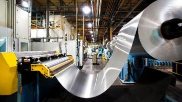 L'Ue avvia la procedura sull'alluminio contro Pechino