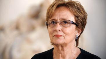 Carla Bedogni Rabitti, presidente dell'Ocf