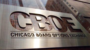 La Consob riconosce il Cboe, il mercato dei derivati Usa