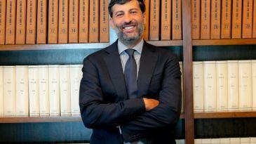 Carlo De Luca, responsabile delle gestioni di Gamma Capital Markets