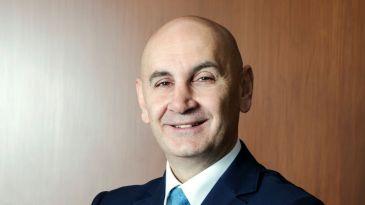 Dario Di Muro, diretto generale di IWBank