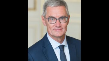 "Didier Saint-Georges (Carmignac), ""Ripresa fragile e disomogenea"""