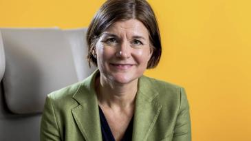 Hanneke Smits, neo Bny Mellon Investment Management