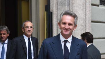 Mediobanca: Nagel & Co devolvono i compensi alla lotta contro il Covid