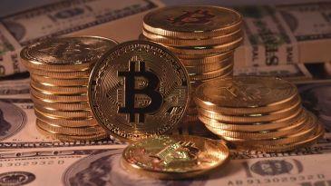 Bitcoin, bene-rifugio intangibile ad alto rischio bolla