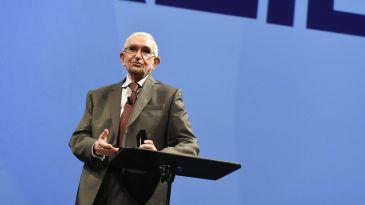 Tommaso Guzzetti, ex presidente di Fondazione Cariplo