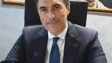 Giuseppe Incarnato chairman & ceo Igi Investimenti