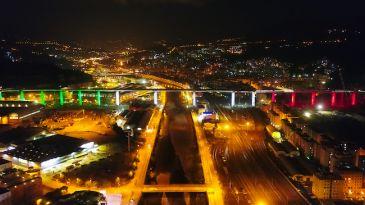 Una filiera tutta italiana dietro all'inaugurazione record del Ponte Morandi