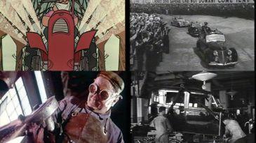 I vecchi film raccontano le nostre imprese