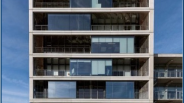 Fondi di La Française acquisiscono un terzo immobile ad Amsterdam