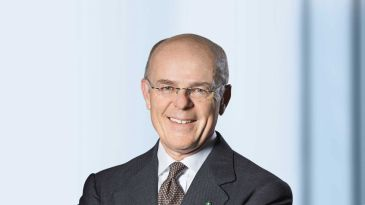 Mario Greco, chief executive officer di Zurich group