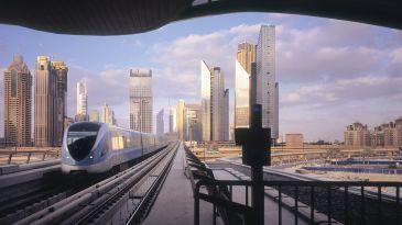Aspettando l'Expo si inaugura la Route 2020, la metropolitana a ottimizzazione energetica