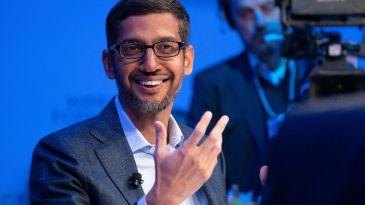 Google punta forte sull'India: 10 mld di investimenti in 5 anni