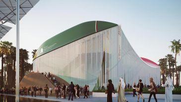 All'Expo di Dubai l'Italia si presenta con un trailer da premio Oscar