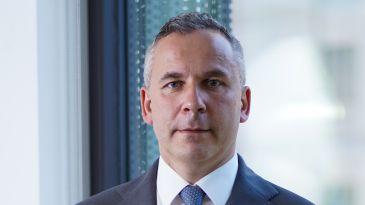 Roberto Parazzini, nuovo ceo di Deutsche Bank Italia