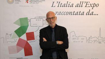 Expo 2020, l'Italia accoglie il globo facendosi raccontare da un premio Oscar