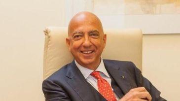 Mauro Andriotto,  docente finanza e risk management all'univeristà Bocconi