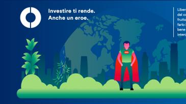 Perché investire in sostenibilità? La campagna video di Schroders