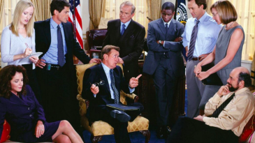 The West Wing: la serie tv perfetta per capire la politica americana