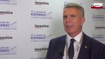 Salone del Risparmio 2021 - Vittorio Gaudio, Banca Mediolanum