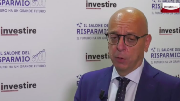 Salone del Risparmio 2021 - Maurizio Fedeli, Deputy head of retail area di Etica Sgr