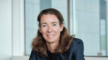 Sophie van Oosterom, nuova global head  Schroder Real Estate