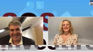 """Stefania Paolo (Bny Mellon): """"Diversificazione e specializzazione  le armi per conquistare reti e clienti"""""""