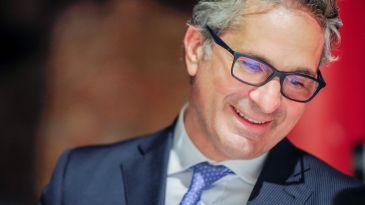 Valerio Camerano, alla guida della business unit dedicata agli investimenti sostenibili di Algebris