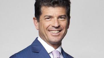 Stefano Volpato, direttore commerciale Banca Mediolanum
