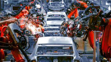 Il futuro dell'automotive passa per la Cina