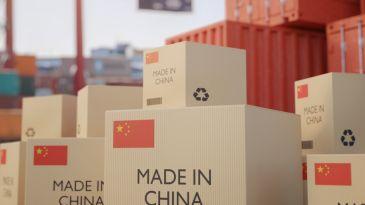 La stretta cinese non è finita
