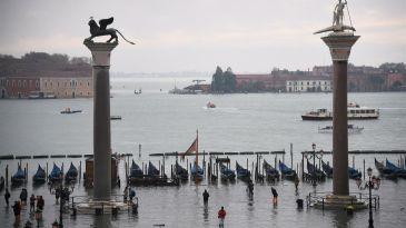 Alluvione, Bper Banca a sostegno di Venezia città e provincia