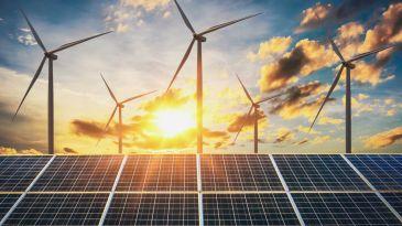 Energie rinnovabili: l'innovazione spinge eolico e solare