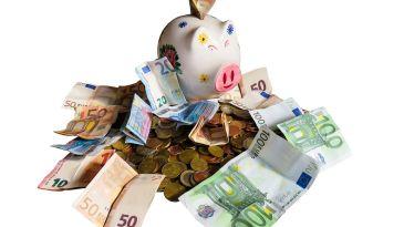 Conti deposito, aumentano  quelli sopra i 50mila euro