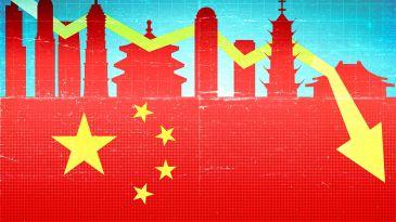 A galla le fragilità di Pechino: è crisi anche per la Cina