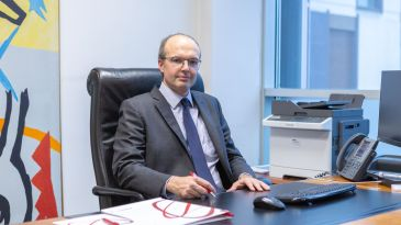 Alessandro Melzi d'Eril, nuovo amministratore delegato di Anima holding