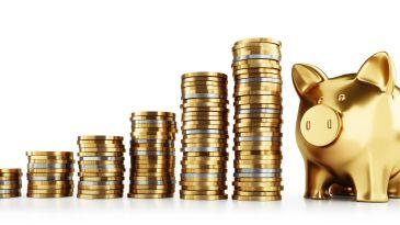 Il rifugio nel metallo giallo controlla volatilità dei mercati