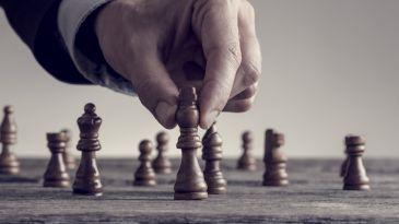 Mediobanca, scacco matto al mercato in tre mosse