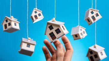 Mutui a maggio, rimbalzo del 9% per l'importo medio erogato