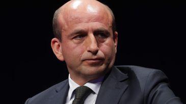 Federico Sella, ad di Banca Sella