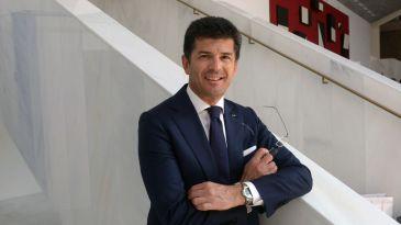 Stefano Volpato, direttore commerciale di Banca Mediolanum