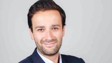 Grégoire Bailly-Salins responsabile delle transazioni per il real estate dell'Europa continentale di Aviva Investors