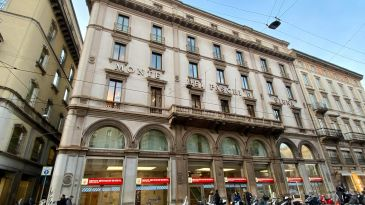 Ardian e DeA Capital Real Estate Sgr acquisiscono 26 immobili dal gruppo Mps