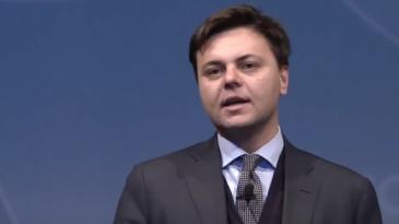 Marco Gay eletto presidente di Confindustria Piemonte