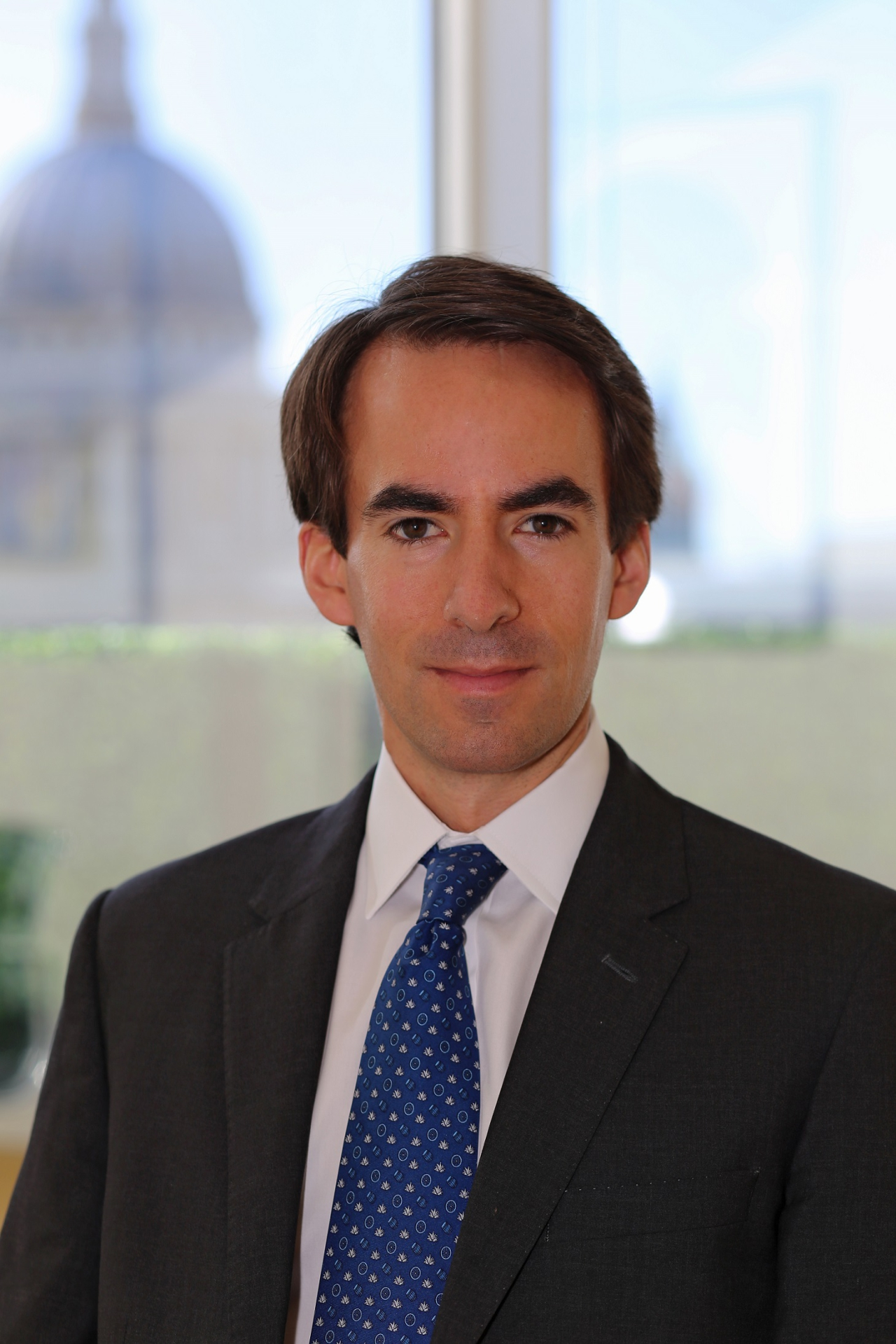 Pablo Riveroll, head of Latino American equities di schroeders